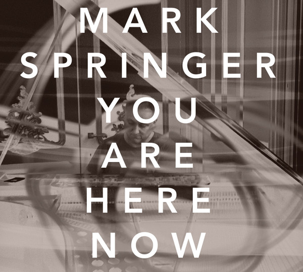MarkSpringer you are here now